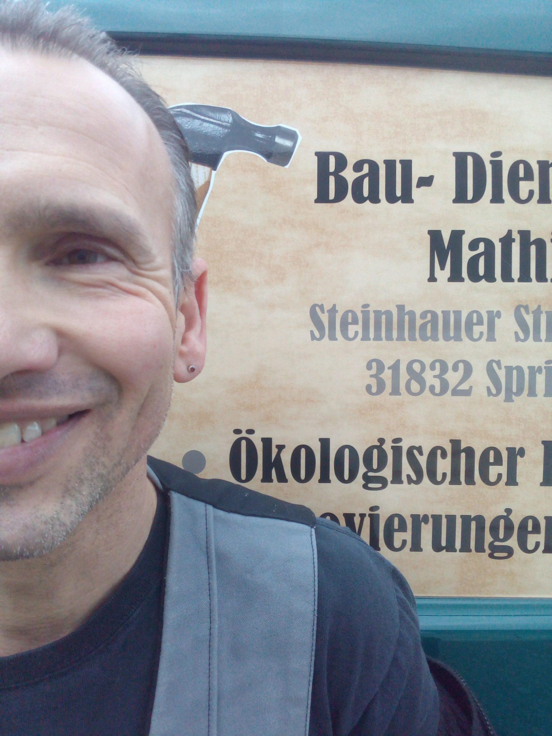 Fachbetrieb Lehm und Ökobau Mathias Weiß